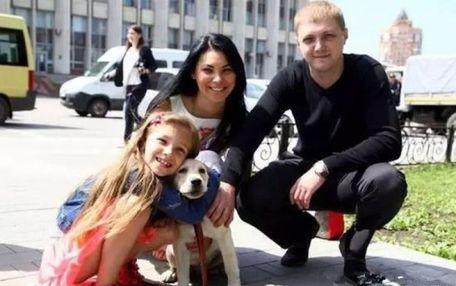 普京……我知道您不会拒绝孩子们向您要小动物的请求